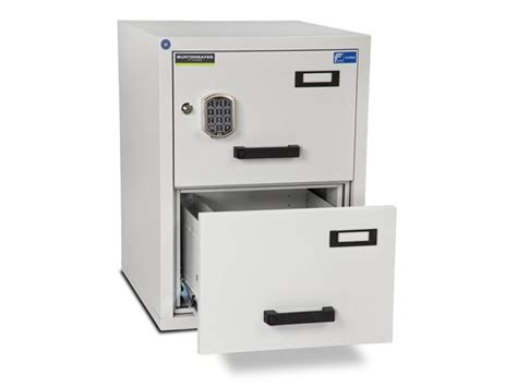 E Drawer by Ff200e Proof Filing Cabinet 2 Drawer Burton