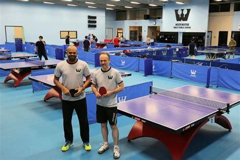 westchester table tennis center westchester table tennis center