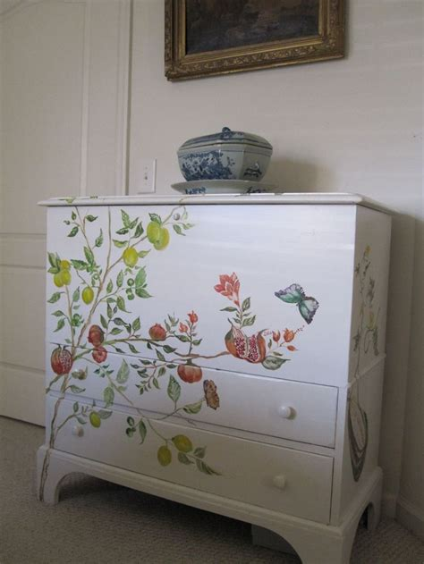 hand painted furniture ideas hand painted furniture home decor pinterest