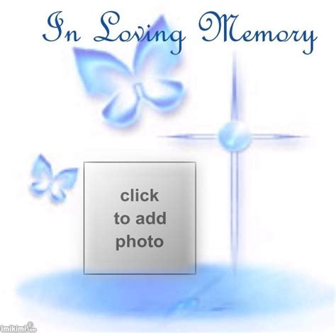 in loving memory cards template in loving memory imikimi frames memories