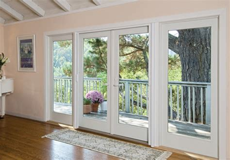 hinged patio doors windows by renewal by
