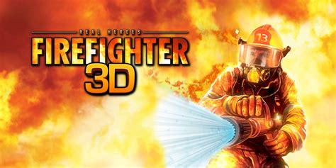 granddaughter of airlift s real hero shares an emotional real heroes firefighter 3d nintendo 3ds games nintendo