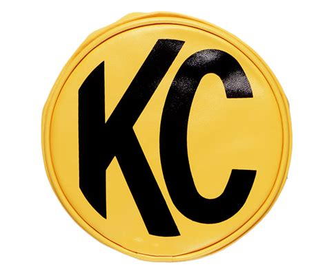 Kc Light Covers by Kc Hilites Light Cover