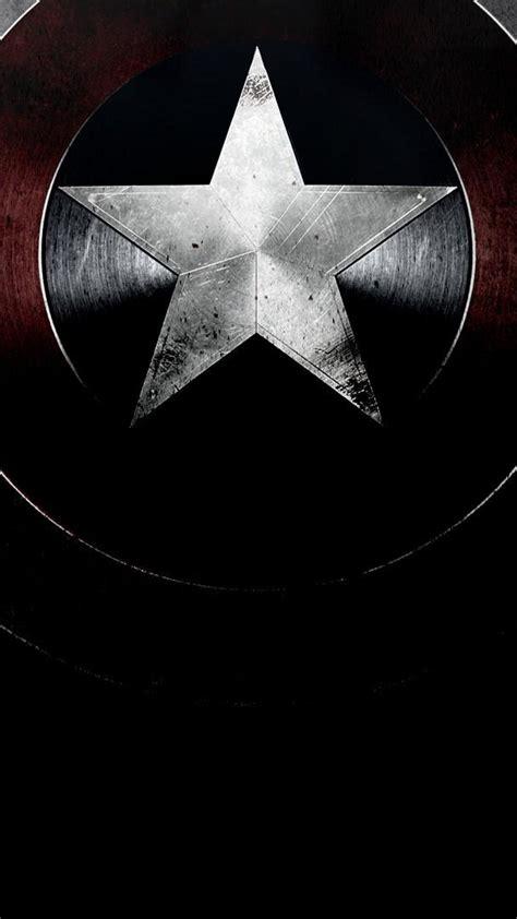 captain america iphone wallpapers pixelstalknet