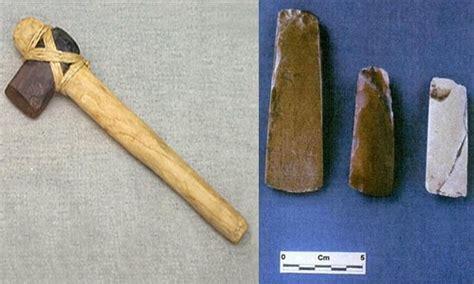 Kapak Berburu information center pengertian masa zaman neolitikum ciri ciri peninggalan kehidupan
