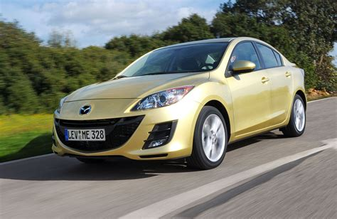 buy mazda 3 mazda 3 saloon 2009 2010 buying and selling parkers