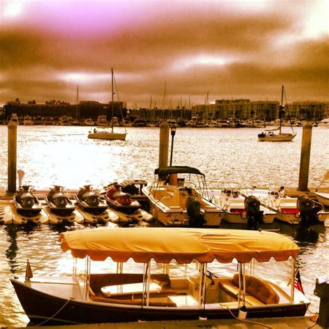 duffy boat rentals marina del rey great shot of our duffy yelp
