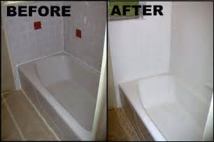 Bathtubs Resurfacing Bathtub Refinishing Home Interior Design