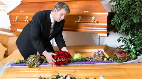 image gallery mortician jobs