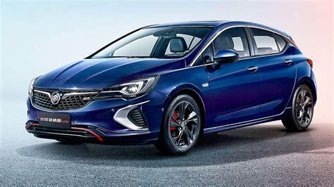Autobild Opel opel astra k autobild de