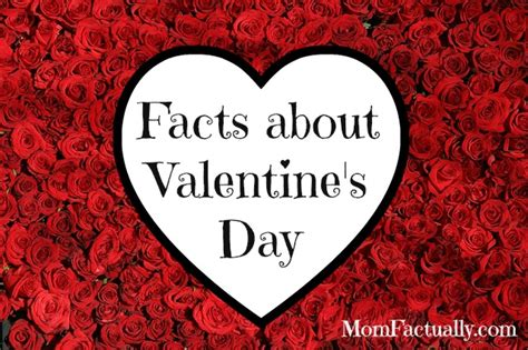 7 Facts On Valentines Day by 7 Facts About S Day Factually