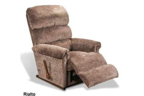 New Home Furnishers 187 Rialto Rocker Recliner By La Z Boy