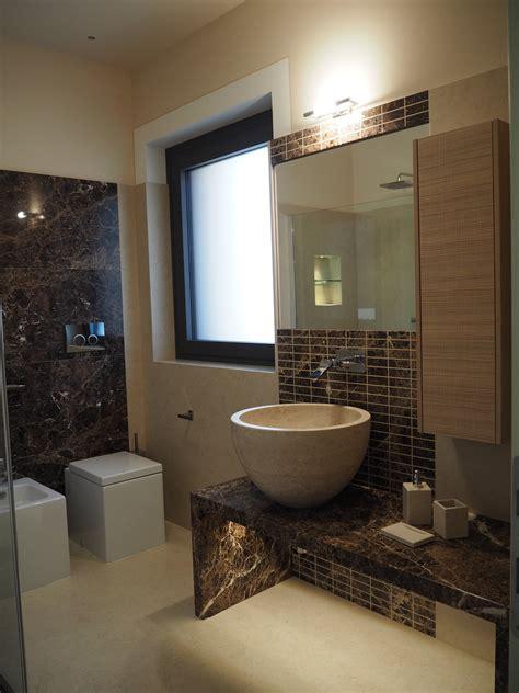 realizzazioni bagni moderni tporte da interni cuneo bagni in marmo cuneo lavabi