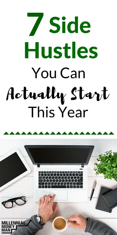 7 Home That You Can Explore This Year by 7 Side Hustles You Can Start This Year