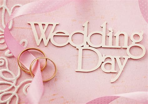 wedding day flowers wedding day pink background flowers ring lace soft wedding