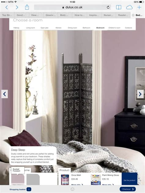 Bedroom Color Schemes Dulux Using Dusted Fondant And Chic Shadow Dulux For Bedroom
