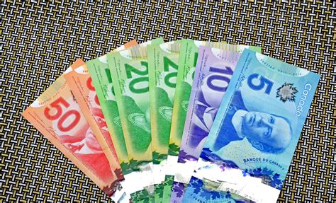 currency cad canadian dollar new forecast confirms better exchange