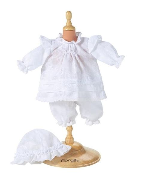 Kleidung Swing by Corolle K6743 Kleidung Set Swing Top Babypuppe 30 Cm