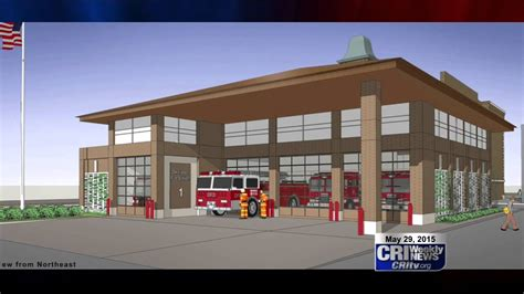 fire house design historical commission approves fire station design youtube