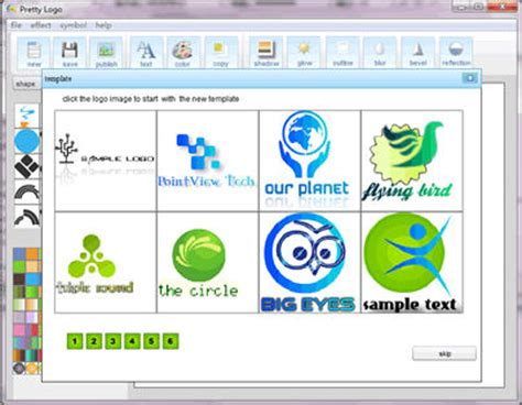 logo design software free pretty logo is an idea logo design software