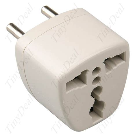 Magnetic Christmas Lights Uk Us Female To Europe Male Travel Adapter Cad 11454