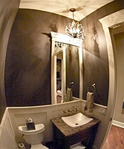 Half Bath Wainscoting Home Design Ideas, Pictures, Remodel