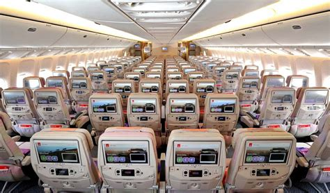 class cabin emirates a380 emirates sweeps 2015 apex passenger choice awards with