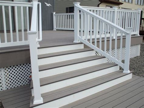 David Banister 25 Best Ideas About Deck Stairs On Pinterest Deck Steps
