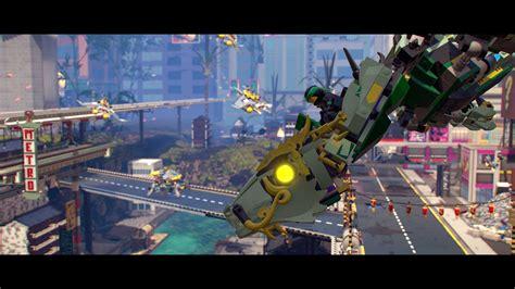 Kaset Ps4 Lego Ninjago review lego ninjago ps4 ps4 pro