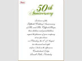 wedding anniversary invitation templates wedding invitation wording wedding anniversary invitation