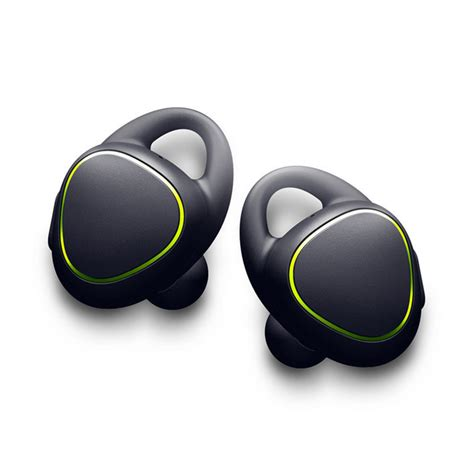 samsung gear iconx earbud wireless headphones black genius planet genius planet