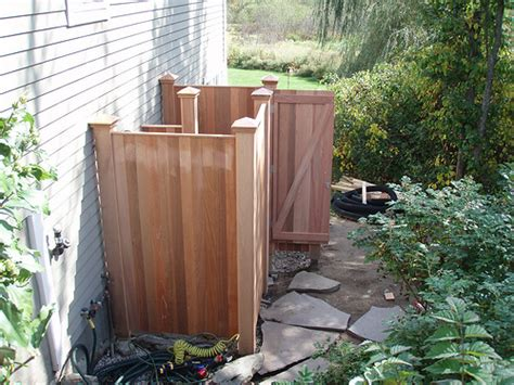 outdoor shower photos cape cod outdoor shower company home