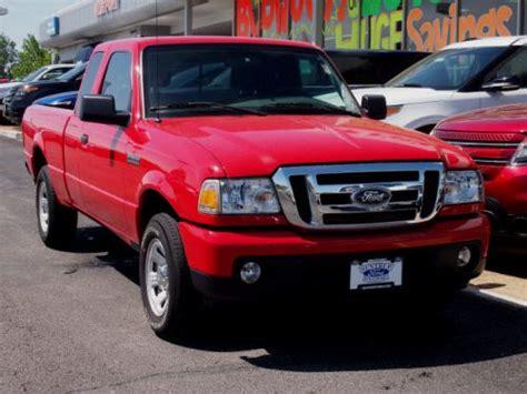 Ford Ranger Xlt 2020 buy used 2011 ford ranger xlt in 2020 kratky rd st louis