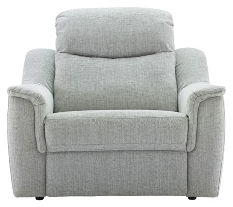 large electric recliner chairs g plan firth large fabric electric recliner chair fabric
