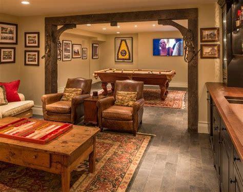 25 best ideas about rustic basement on rustic western basement ideas vendermicasa