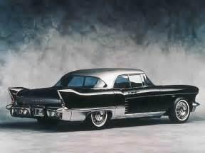 Pics Of Cadillacs 1957 Cadillac Eldorado Exterior Pictures Cargurus