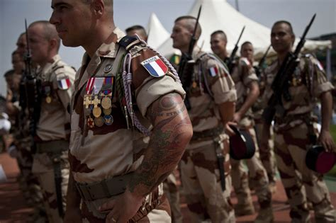 french soldiers in bamako mali 1600 215 1066 militaryporn