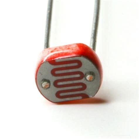 what are ldr resistors used for ke 10720 ldr light dependent resistor
