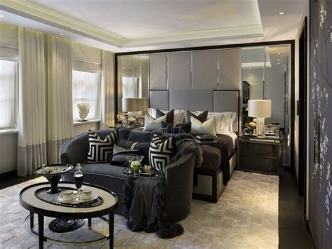 mayfair home decor gorgeous bedroom designs by katharine pooley