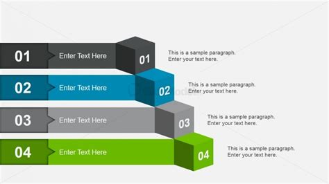 layout free alternative alternative to bullet points diagram layout for powerpoint