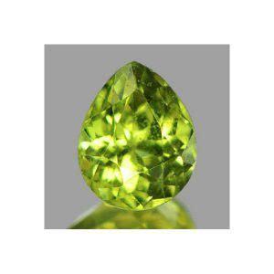 Chagne Topaz 5 16ct 1 20 ct titanite sphene gemstone