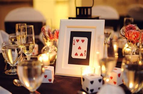 25  best ideas about Vegas themed wedding on Pinterest