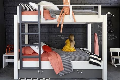 Childrens Bunk Beds Melbourne Bunk Beds From House Of Orange