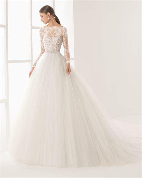 imagenes vestidos de novia con manga larga los vestidos de novia con manga larga primavera verano