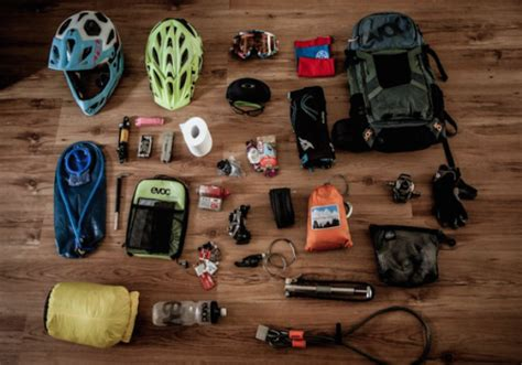 mtb gear 8 must mountain biking gear for beginners sacred rides