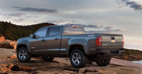 Most Popular Exterior Paint Colors 2017 2015 chevrolet colorado will become available in 10 colors