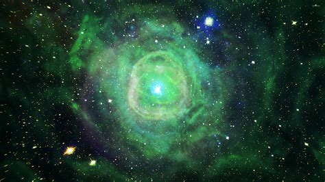 wallpaper space green green nebula wallpaper space wallpapers 22094