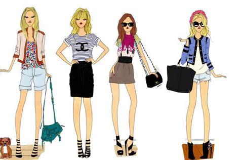 para las chicas es indispensables tener una moda exclusiva para diccionario de moda ii el mundo de lolita
