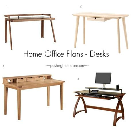 Home Office Desk Plans Home Office Desk Plans Home Office Plans Pushing The