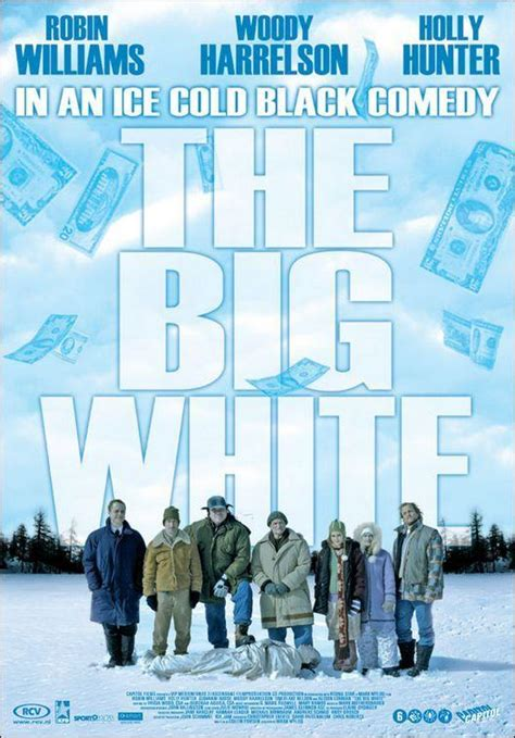 Watch Big White 2005 Un Golpe De Suerte 2005 Filmaffinity